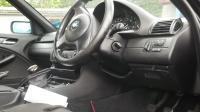 BMW 3-series (E46) Разборочный номер 50011 #3