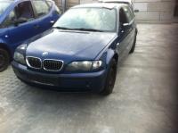 BMW 3-series (E46) Разборочный номер L5131 #1