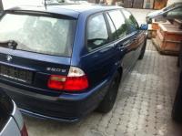 BMW 3-series (E46) Разборочный номер L5131 #2