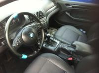 BMW 3-series (E46) Разборочный номер L5131 #3