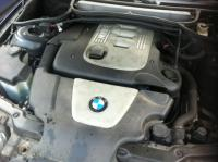 BMW 3-series (E46) Разборочный номер L5131 #4