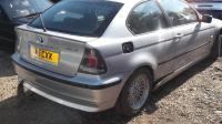 BMW 3-series (E46) Разборочный номер W9085 #2