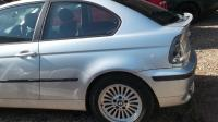 BMW 3-series (E46) Разборочный номер 50439 #3