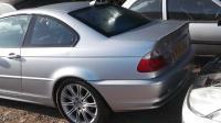 BMW 3-series (E46) Разборочный номер W9091 #1