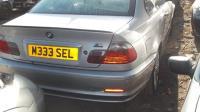 BMW 3-series (E46) Разборочный номер W9091 #2