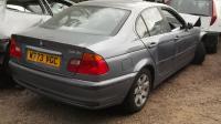 BMW 3-series (E46) Разборочный номер W9097 #1