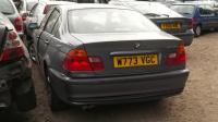 BMW 3-series (E46) Разборочный номер W9097 #2