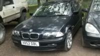 BMW 3-series (E46) Разборочный номер 50583 #1