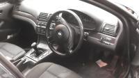 BMW 3-series (E46) Разборочный номер 50583 #5