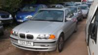 BMW 3-series (E46) Разборочный номер 50676 #2