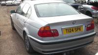 BMW 3-series (E46) Разборочный номер 50676 #3