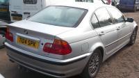 BMW 3-series (E46) Разборочный номер W9146 #4