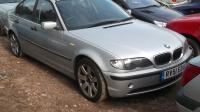 BMW 3-series (E46) Разборочный номер W9157 #1