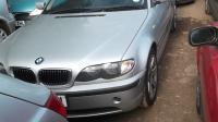 BMW 3-series (E46) Разборочный номер W9157 #2