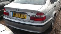 BMW 3-series (E46) Разборочный номер W9157 #3