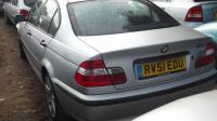 BMW 3-series (E46) Разборочный номер W9157 #4