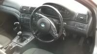 BMW 3-series (E46) Разборочный номер W9157 #5