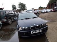 BMW 3-series (E46) Разборочный номер B2460 #1