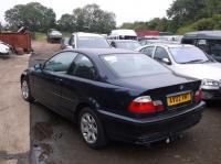 BMW 3-series (E46) Разборочный номер B2460 #2