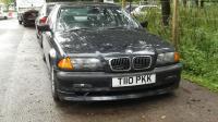 BMW 3-series (E46) Разборочный номер 50874 #1