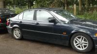 BMW 3-series (E46) Разборочный номер 50874 #2