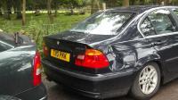 BMW 3-series (E46) Разборочный номер 50874 #3