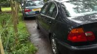 BMW 3-series (E46) Разборочный номер 50874 #4