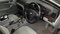 BMW 3-series (E46) Разборочный номер 50874 #5