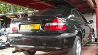 BMW 3-series (E46) Разборочный номер 50878 #1