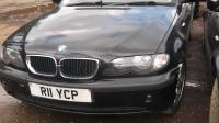 BMW 3-series (E46) Разборочный номер 50878 #2