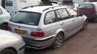 BMW 3-series (E46) Разборочный номер 50917 #1