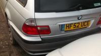 BMW 3-series (E46) Разборочный номер W9208 #2