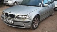 BMW 3-series (E46) Разборочный номер W9208 #3