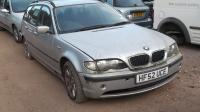 BMW 3-series (E46) Разборочный номер W9208 #4