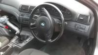 BMW 3-series (E46) Разборочный номер W9208 #5