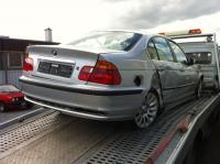 BMW 3-series (E46) Разборочный номер X9809 #1