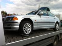 BMW 3-series (E46) Разборочный номер X9809 #2