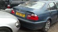 BMW 3-series (E46) Разборочный номер W9229 #1