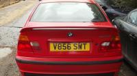 BMW 3-series (E46) Разборочный номер W9240 #1