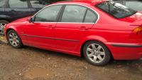 BMW 3-series (E46) Разборочный номер W9240 #2