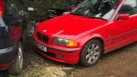 BMW 3-series (E46) Разборочный номер W9240 #3