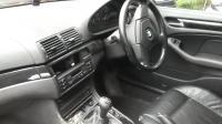 BMW 3-series (E46) Разборочный номер W9240 #4
