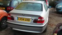 BMW 3-series (E46) Разборочный номер 51343 #3