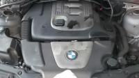 BMW 3-series (E46) Разборочный номер 51343 #4