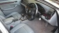 BMW 3-series (E46) Разборочный номер 51343 #5