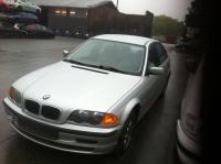 BMW 3-series (E46) Разборочный номер L5388 #1