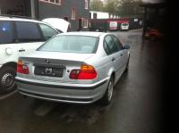 BMW 3-series (E46) Разборочный номер L5388 #2