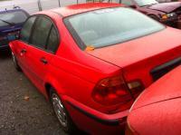 BMW 3-series (E46) Разборочный номер X9938 #1