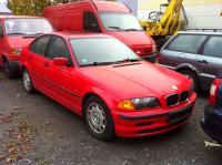 BMW 3-series (E46) Разборочный номер X9938 #2