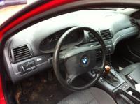 BMW 3-series (E46) Разборочный номер X9938 #3
